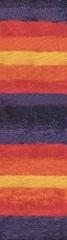6834 (Лимон,оранж,коралл,пурпур,баклажан)