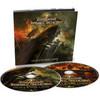 Blind Guardian / Twilight Orchestra - Legacy Of The Dark Lands (RU)(2CD)