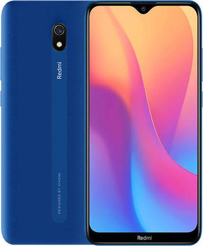 Смартфон Xiaomi Redmi 8A 2/32GB (EAC) Ocean Blue