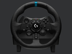 LOGITECH G923 for PS4 and PC [941-000149]