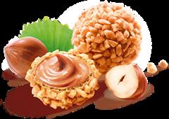 Ferrero Giotto Haselnuss 21,5 гр