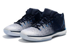Air Jordan 31 Low 'Midnight Navy'