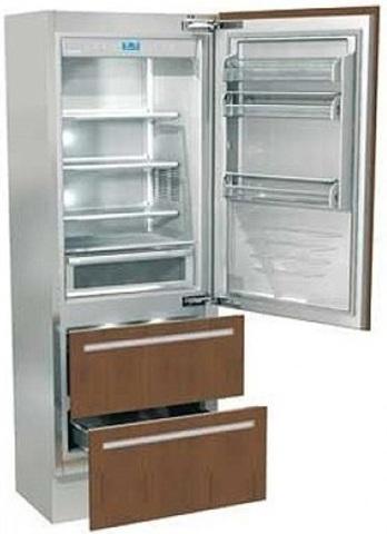 Встраиваемый холодильник Fhiaba S7490HST6 (правая навеска)