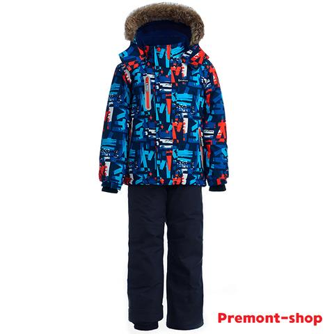 Комплект Premont Сам-Форд WP92262 BLUE