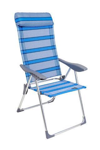 Кресло складное GOGARDEN SUNSET SUNDAY 50324 (алюминий)
