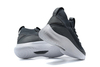 Curry Flow 8 'Grey/White'