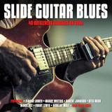 Сборник / Slide Guitar Blues (2CD)
