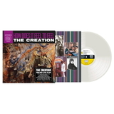 The Creation / How Does It Feel To Feel? (Clear Vinyl)(LP)