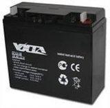 Аккумулятор Volta ST 12-38 ( 12V 38Ah / 12В 38Ач ) - фотография