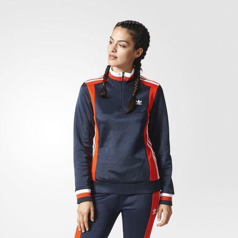 Джемпер женский adidas ORIGINALS OSAKA AR TT