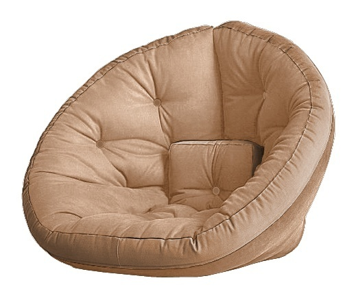 Универсальные кресла Кресло Farla Lounge Бежевое tbeg_tbeg_tbeg.jpg