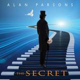 Alan Parsons / The Secret (RU)(CD)