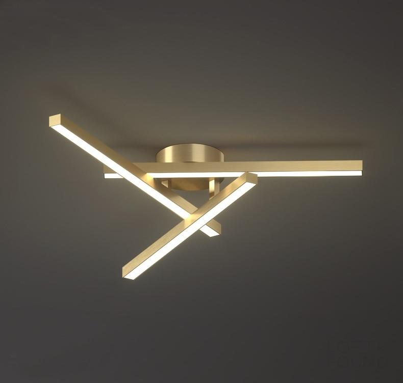 Потолочный светильник Cawden