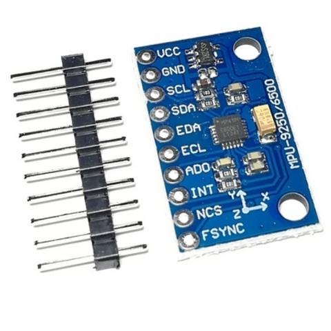 6-осевой сенсорный модуль GY-6500 (MPU-6500)