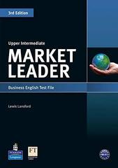 Market Leader 3Ed Up-Int Test File