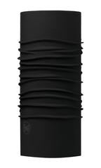 Многофункциональная бандана-труба Buff Solid Black