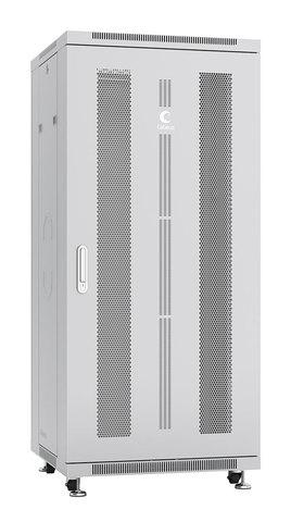 Шкаф напольный 19-дюймовый, 27U ND-05C-27U60/60 (7885c)