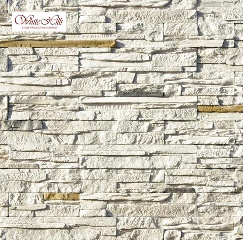 Искуственный камень White hills Норд Ридж 270-00