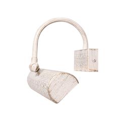 INL-6095W-02 Ivory white