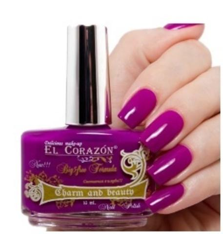 El Corazon Лак  Charm&Beauty  т.853  16мл