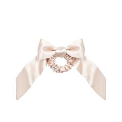 invisibobble Резинка-браслет для волос SPRUNCHIE SLIM Ballerina Bow