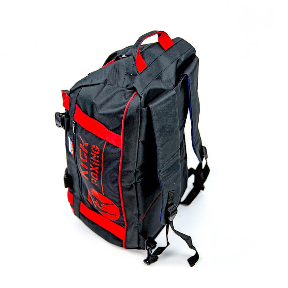 """Сумки Сумка-рюкзак """"Кикбоксинг"""" 5L9A02795L9A0279.jpg"""