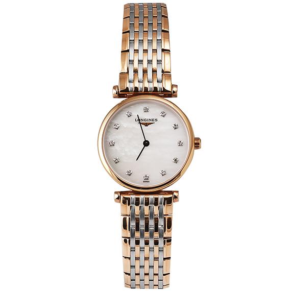 Часы наручные Longines L4.209.1.97.7