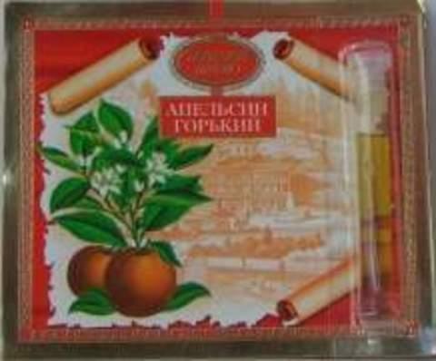 Эфирное масло апельсина 1,3 мл™Царство Ароматов