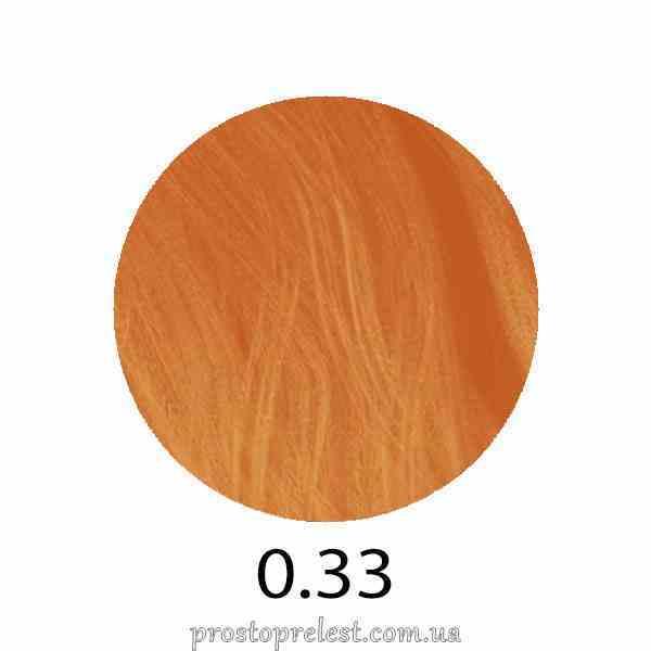 Indola Permanent Caring Color 60 ml - Аміачна крем-фарба для волосся 60 мл