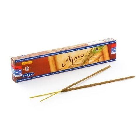 Индийские палочки Satya Ajaro большая