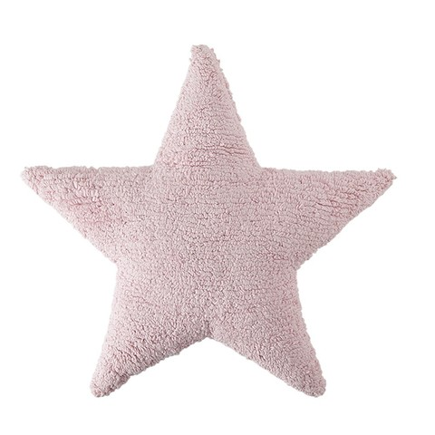 Подушка Lorena Canals Star Pink (50 х 50 см)