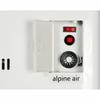 Газовый конвектор Alpine Air NGS-50