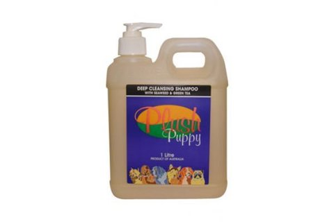 Deep Cleansing Shampoo 1000 мл