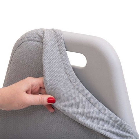 Стул-кресло RIFFORMA-05 LUX с изменяемой глубиной сидения