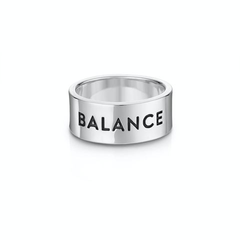 Кольцо BALANCE 8