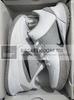 Nike Kyrie Low 2 White/Grey' (Фото в живую)