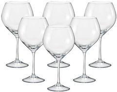Набор бокалов для вина «София»,650мл, фото 4