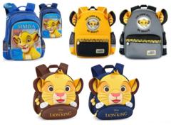 Король лев рюкзаки в ассортименте