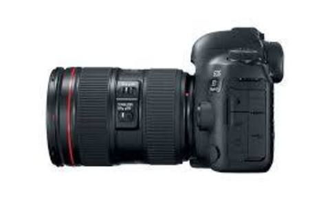 Canon EOS 5D Mark IV  kit 24-105mmF/4L IS II  USM