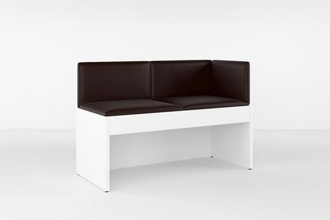 Модульный диван Soho (правая секция)
