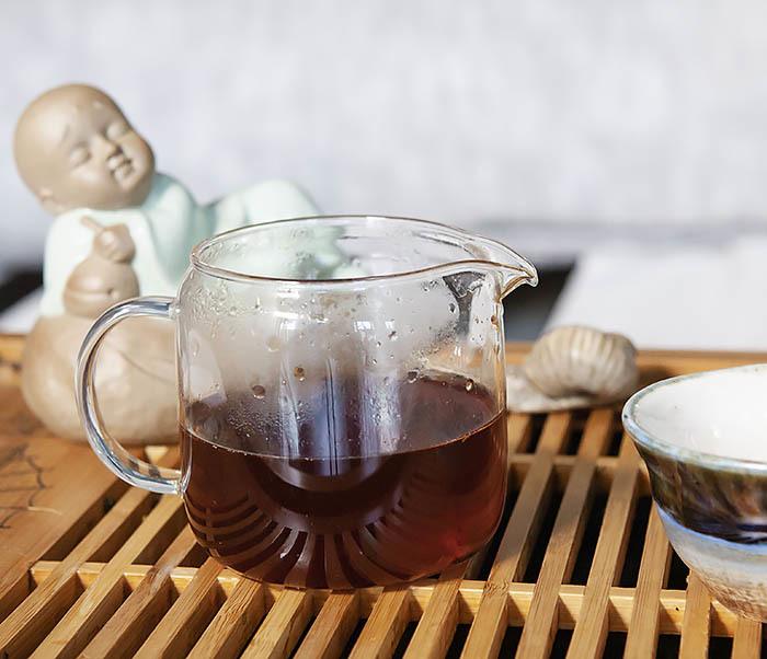 TEA-CH110 Китайский красный чай «Серебряные Брови» (Инь Цзюнь Мэй, 50 гр) фото 10