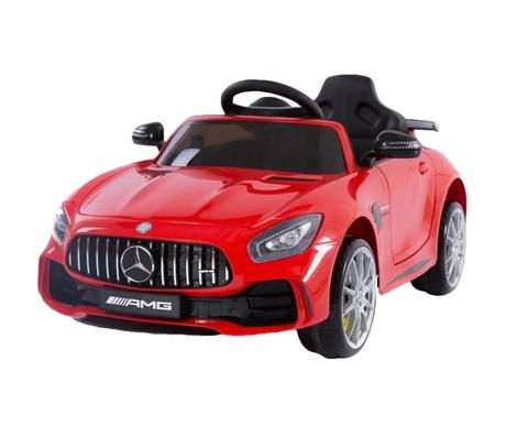 Mercedes-Benz GTR HL288 (Лицензия)