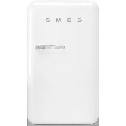 Компактный холодильник Smeg FAB10RWH5