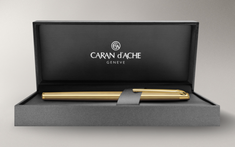 Carandache Madison - Cisele GP, ручка-роллер, F