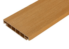 Террасная доска Savewood Salix цвет тик 3м (РФ)