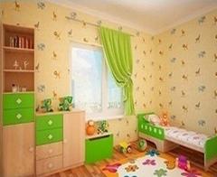 Детская ЖИЛИ-БЫЛИ зелёный