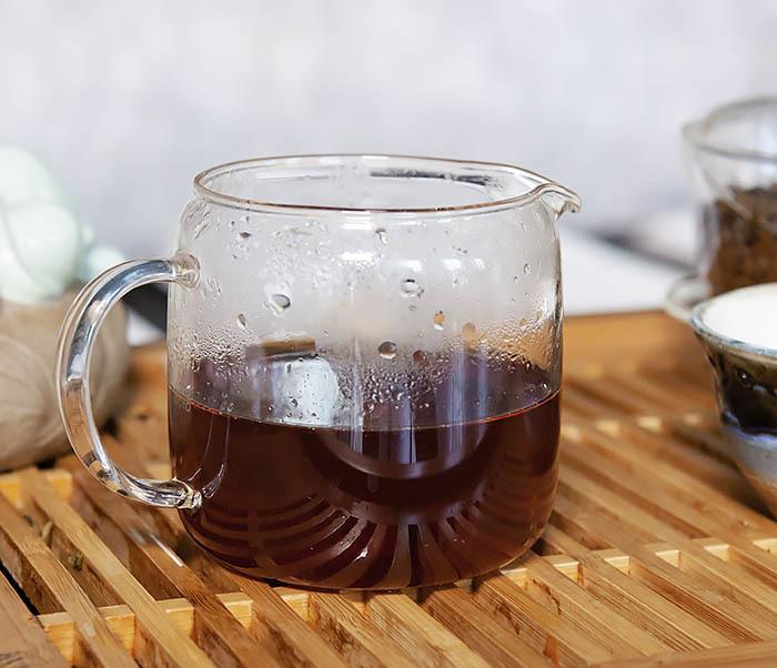 TEA-CH110 Китайский красный чай «Серебряные Брови» (Инь Цзюнь Мэй, 50 гр) фото 11