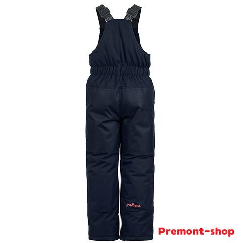 Комплект куртка полукомбинезон Premont Сам-Форд WP92262 BLUE