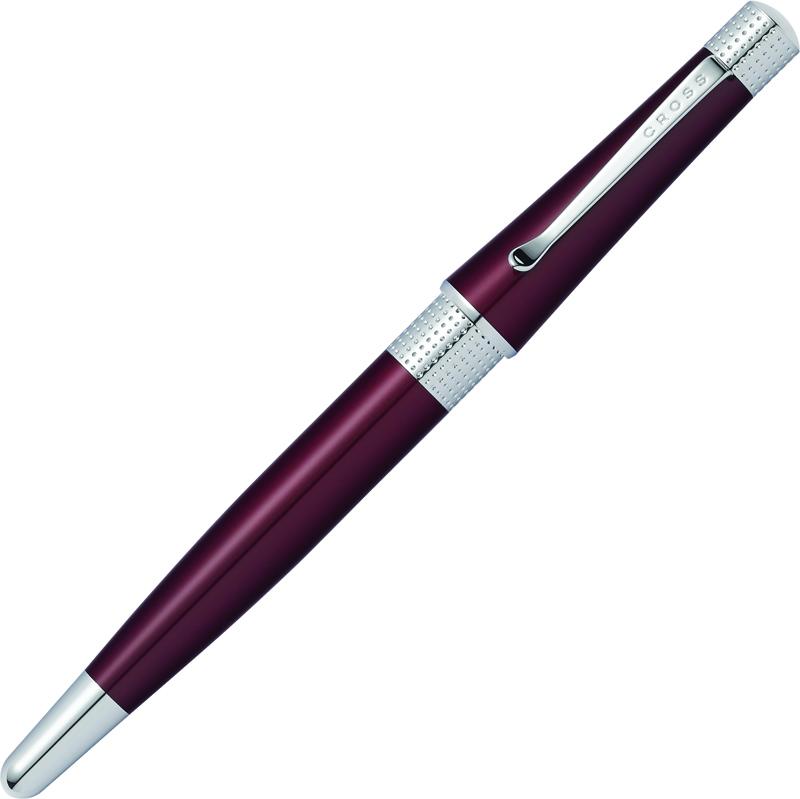 Ручка-роллер - Cross Beverly М