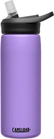Бутылка спортивная CamelBak eddy+ (0,6 литра), фиолетовая